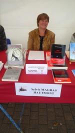 Journée des écrivains