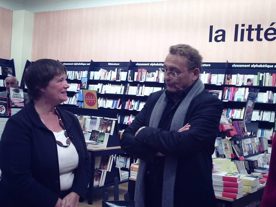 Cultura Béziers Novembre 2014