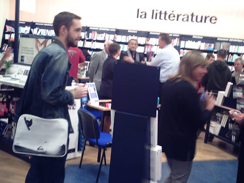 Cultura Béziers Novembre 2013