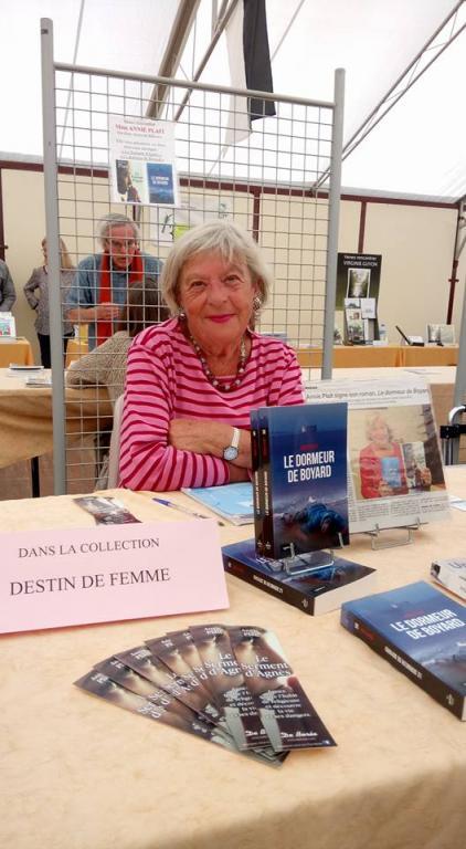 Annie Plait