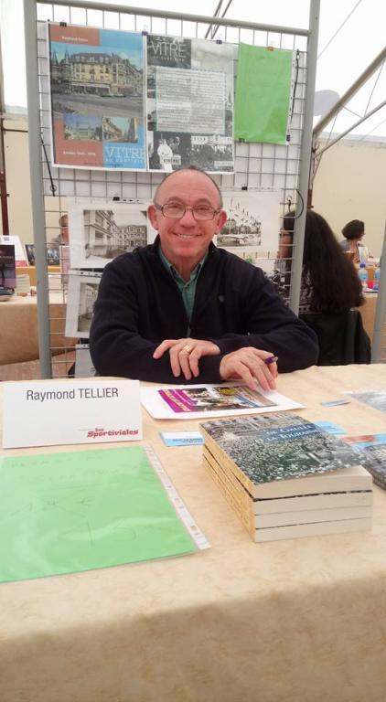 Raymond Tellier