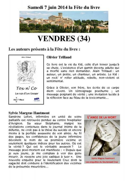 Salon de Vendres
