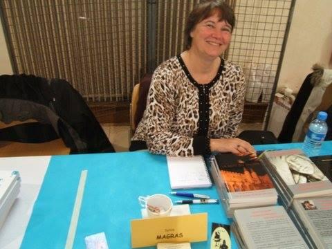 Salon du livre féminin de la Rochelle 7 et 8 mars 2015