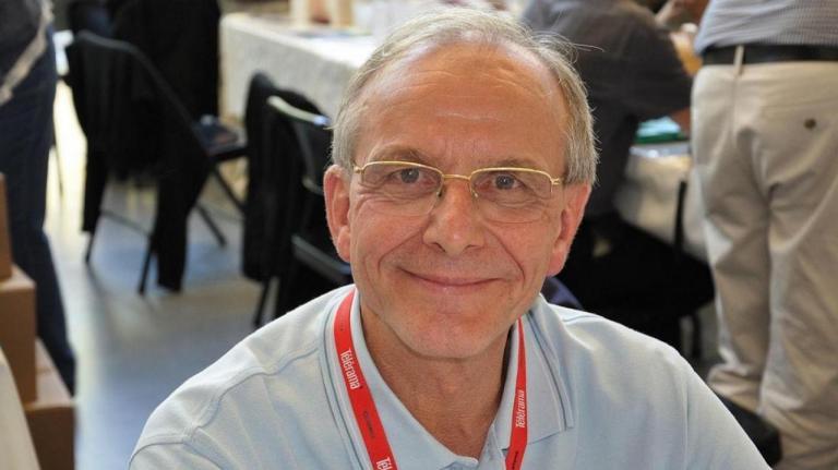 Axel Kahn, l'un des invités.