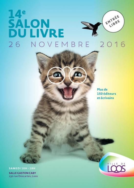 Loos affiche 2016