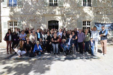 Salon du livre de Morières les Avignon