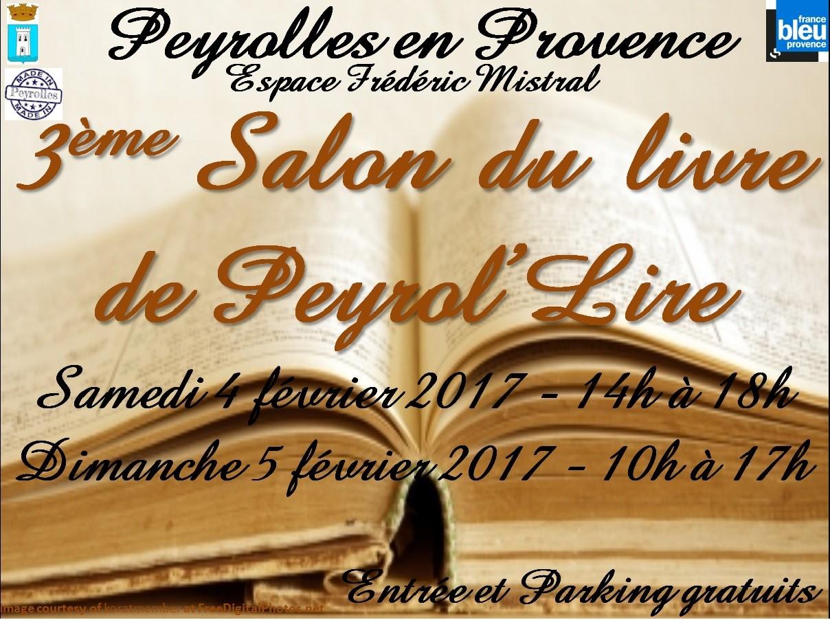 Salon de Peyrolles en Provence
