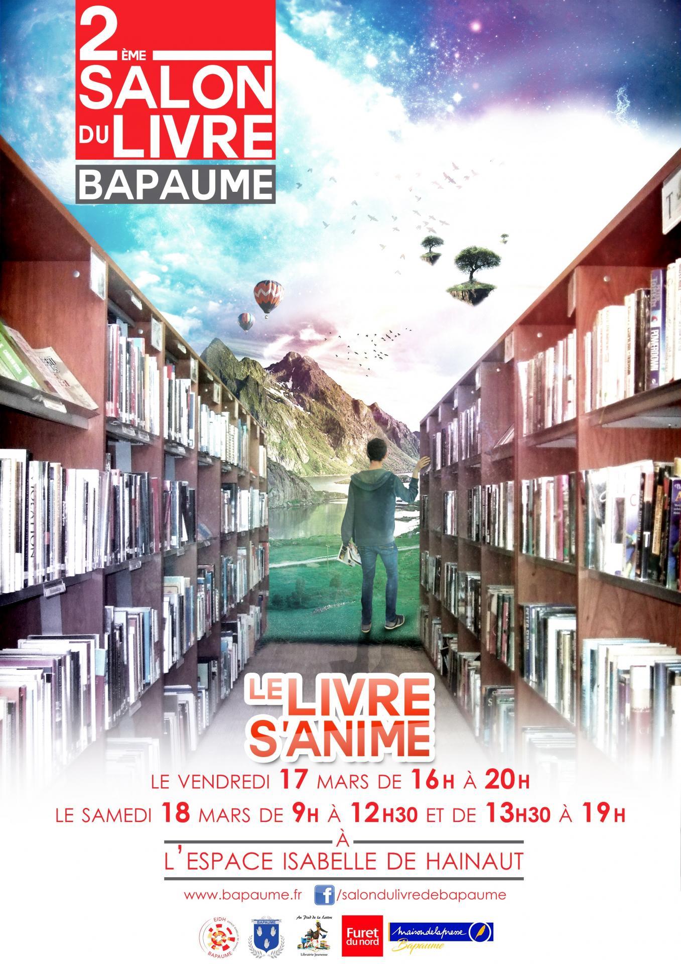 Bapaume 2017